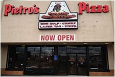 Beaverton Pietro's Pizza