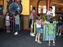 Pietro's Gallery of Games